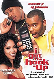 I got the hook up 1998 dvdrip