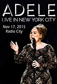 Adele Live In New York City Subtitles 2 Subtitles