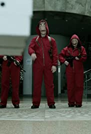 Money Heist Season 1 Episodes