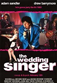 The Wedding Singer English Subles 1998 1cd Srt