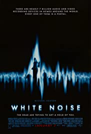 Subtitles White Noise - subtitles english 1CD srt (eng)