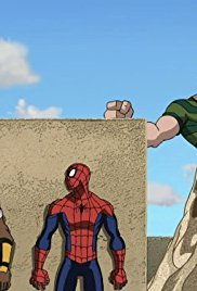 ultimate spider man in hindi season 1 download 480p
