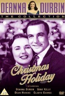 Subtitles Christmas Holiday - subtitles english 1CD srt (eng)