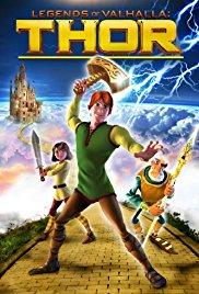 thor legend of the magical hammer subtitles 11 subtitles