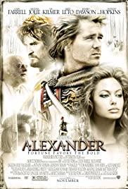 alexander 2004 brrip 720p subtitles