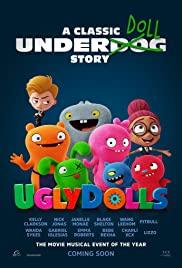 Subtitles UglyDolls - subtitles english 1CD srt (eng)