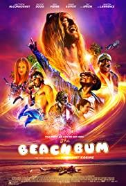 Subtitles The Beach Bum - subtitles english 1CD srt (eng)