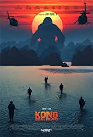 Subtitles Kong: Skull Island - subtitles english 1CD srt (eng)