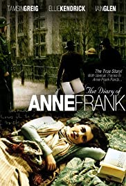 Subtitles The Diary of Anne Frank - subtitles english 1CD srt (eng)