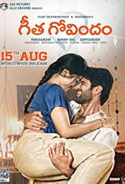 Subtitles Geetha Govindam - subtitles english 1CD srt (eng)