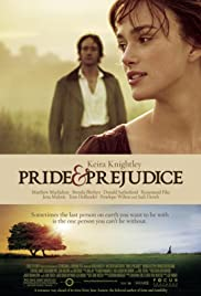 Subtitles Pride & Prejudice - subtitles english 1CD srt (eng)