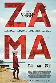 Subtitles Zama - subtitles english 1CD srt (eng)
