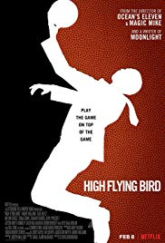 Subtitles High Flying Bird - subtitles english 1CD srt (eng)