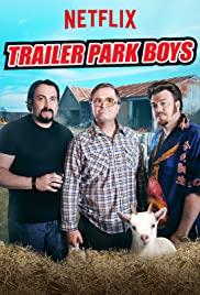 trailer park boys stream deutsch