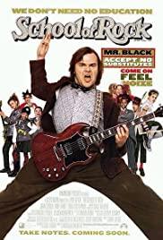Subtitles School of Rock - subtitles english 1CD srt (eng)